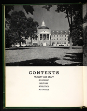 Page 10, 1950 Edition, Randolph Macon Academy - Yearbook (Front Royal, VA) online yearbook collection