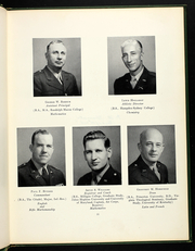 Page 15, 1950 Edition, Randolph Macon Academy - Yearbook (Front Royal, VA) online yearbook collection