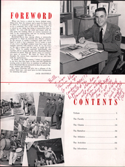 Page 8, 1959 Edition, Randolph Macon Academy - Yearbook (Front Royal, VA) online yearbook collection