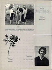 Page 14, 1964 Edition, King William High School - Columns Yearbook (King William, VA) online yearbook collection