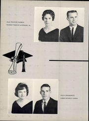 Page 16, 1964 Edition, King William High School - Columns Yearbook (King William, VA) online yearbook collection