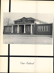 Page 8, 1964 Edition, King William High School - Columns Yearbook (King William, VA) online yearbook collection