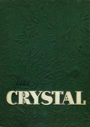 Page 1, 1938 Edition, Lexington High School - Crystal Yearbook (Lexington, VA) online yearbook collection