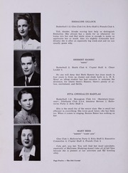 Page 16, 1941 Edition, Lexington High School - Crystal Yearbook (Lexington, VA) online yearbook collection