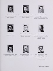 Page 9, 1941 Edition, Lexington High School - Crystal Yearbook (Lexington, VA) online yearbook collection