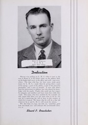 Page 7, 1942 Edition, Lexington High School - Crystal Yearbook (Lexington, VA) online yearbook collection