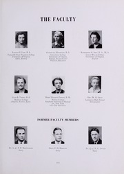 Page 11, 1944 Edition, Lexington High School - Crystal Yearbook (Lexington, VA) online yearbook collection