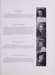 Page 15, 1944 Edition, Lexington High School - Crystal Yearbook (Lexington, VA) online yearbook collection