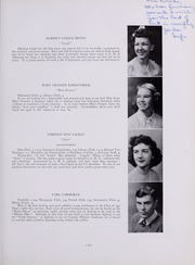 Page 17, 1944 Edition, Lexington High School - Crystal Yearbook (Lexington, VA) online yearbook collection