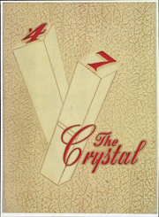 Page 1, 1947 Edition, Lexington High School - Crystal Yearbook (Lexington, VA) online yearbook collection