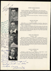 Page 16, 1947 Edition, Lexington High School - Crystal Yearbook (Lexington, VA) online yearbook collection