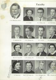 Page 10, 1958 Edition, Lexington High School - Crystal Yearbook (Lexington, VA) online yearbook collection