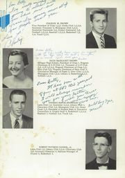 Page 13, 1958 Edition, Lexington High School - Crystal Yearbook (Lexington, VA) online yearbook collection