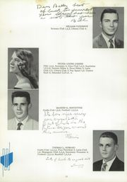 Page 16, 1958 Edition, Lexington High School - Crystal Yearbook (Lexington, VA) online yearbook collection