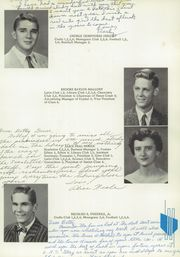 Page 17, 1958 Edition, Lexington High School - Crystal Yearbook (Lexington, VA) online yearbook collection