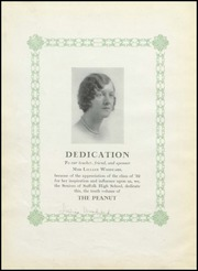 Page 10, 1932 Edition, Suffolk High School - Peanut Yearbook (Suffolk, VA) online yearbook collection