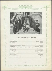 Page 12, 1932 Edition, Suffolk High School - Peanut Yearbook (Suffolk, VA) online yearbook collection