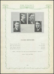 Page 14, 1932 Edition, Suffolk High School - Peanut Yearbook (Suffolk, VA) online yearbook collection
