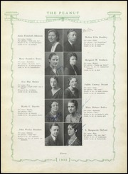 Page 15, 1932 Edition, Suffolk High School - Peanut Yearbook (Suffolk, VA) online yearbook collection