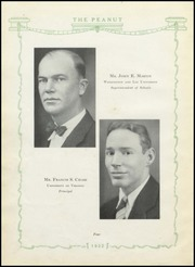 Page 8, 1932 Edition, Suffolk High School - Peanut Yearbook (Suffolk, VA) online yearbook collection