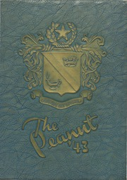 1943 Edition, Suffolk High School - Peanut Yearbook (Suffolk, VA)