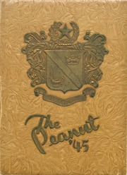 1945 Edition, Suffolk High School - Peanut Yearbook (Suffolk, VA)
