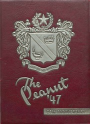 1947 Edition, Suffolk High School - Peanut Yearbook (Suffolk, VA)