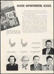 Page 11, 1951 Edition, Suffolk High School - Peanut Yearbook (Suffolk, VA) online yearbook collection