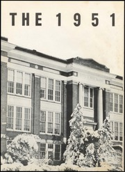 Page 6, 1951 Edition, Suffolk High School - Peanut Yearbook (Suffolk, VA) online yearbook collection