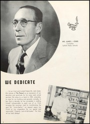 Page 8, 1951 Edition, Suffolk High School - Peanut Yearbook (Suffolk, VA) online yearbook collection