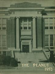 1952 Edition, Suffolk High School - Peanut Yearbook (Suffolk, VA)