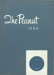 1954 Edition, Suffolk High School - Peanut Yearbook (Suffolk, VA)