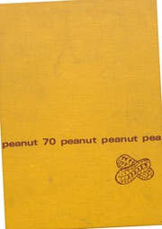 Suffolk High School - Peanut Yearbook (Suffolk, VA) online yearbook collection, 1970 Edition, Page 1