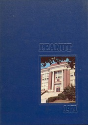 Suffolk High School - Peanut Yearbook (Suffolk, VA) online yearbook collection, 1971 Edition, Page 1