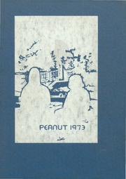1973 Edition, Suffolk High School - Peanut Yearbook (Suffolk, VA)