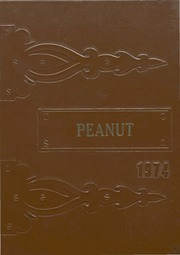 1974 Edition, Suffolk High School - Peanut Yearbook (Suffolk, VA)