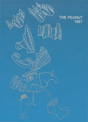 1987 Edition, Suffolk High School - Peanut Yearbook (Suffolk, VA)