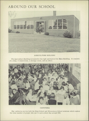 Page 10, 1959 Edition, William Campbell High School - General Yearbook (Naruna, VA) online yearbook collection
