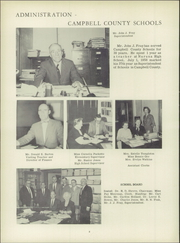 Page 12, 1959 Edition, William Campbell High School - General Yearbook (Naruna, VA) online yearbook collection