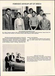 Page 12, 1967 Edition, William Campbell High School - General Yearbook (Naruna, VA) online yearbook collection