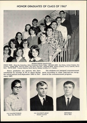 Page 14, 1967 Edition, William Campbell High School - General Yearbook (Naruna, VA) online yearbook collection