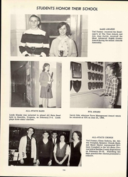 Page 15, 1967 Edition, William Campbell High School - General Yearbook (Naruna, VA) online yearbook collection
