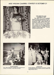 Page 17, 1967 Edition, William Campbell High School - General Yearbook (Naruna, VA) online yearbook collection