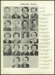 Page 10, 1952 Edition, Pennington High School - Rock Yearbook (Pennington Gap, VA) online yearbook collection