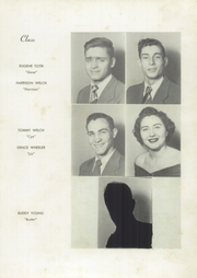 Pocahontas High School - Tomahawk Yearbook (Pocahontas, VA) online yearbook collection, 1950 Edition, Page 13
