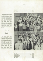Pocahontas High School - Tomahawk Yearbook (Pocahontas, VA) online yearbook collection, 1950 Edition, Page 27