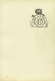 Page 5, 1928 Edition, Hargrave Military Academy - Cadence Yearbook (Chatham, VA) online yearbook collection