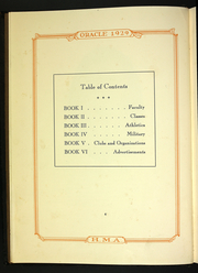 Page 10, 1929 Edition, Hargrave Military Academy - Cadence Yearbook (Chatham, VA) online yearbook collection