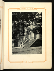 Page 13, 1929 Edition, Hargrave Military Academy - Cadence Yearbook (Chatham, VA) online yearbook collection