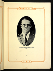 Page 17, 1929 Edition, Hargrave Military Academy - Cadence Yearbook (Chatham, VA) online yearbook collection